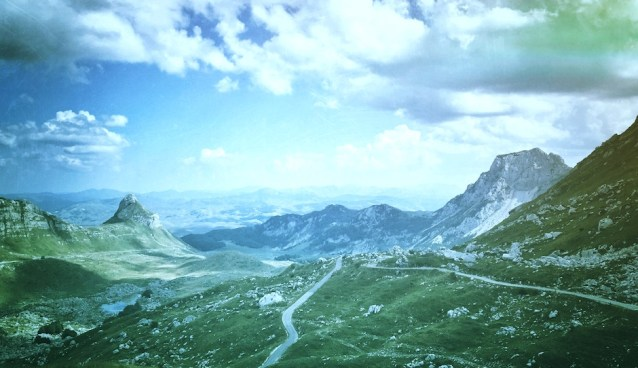 Balkan Roadtrip