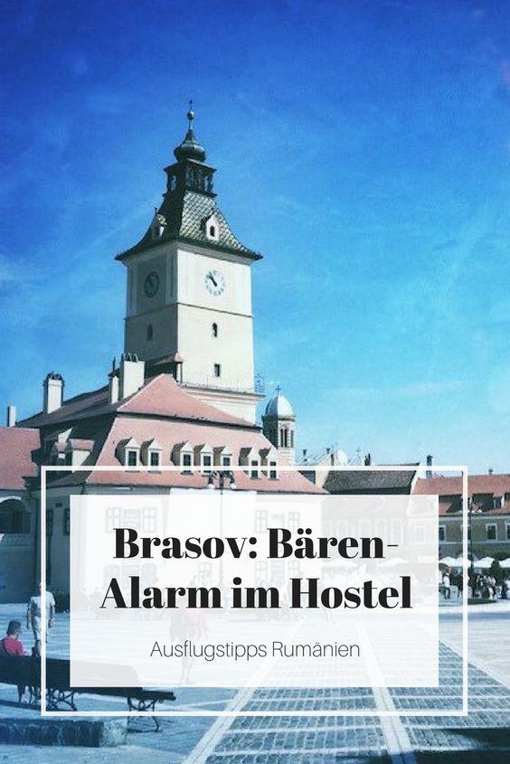 Brasov Reisebericht