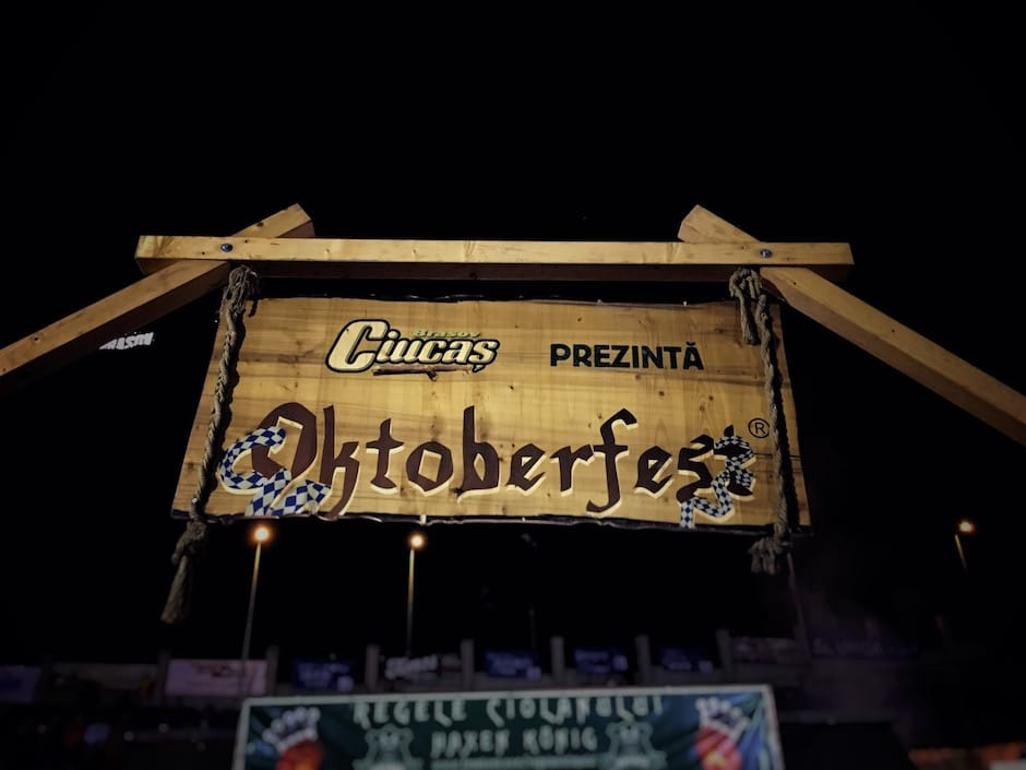 Brasov Oktoberfest