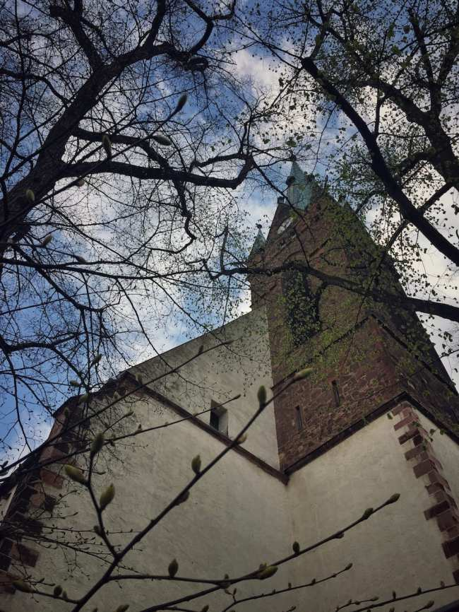 Stadtkirche Leisnig