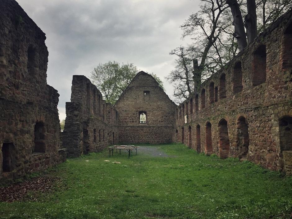 Kloster Nimbschen Muldental