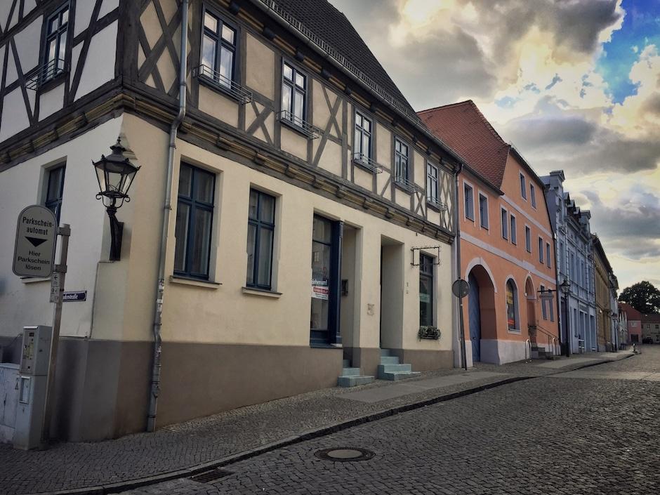 Fläming Ausflugsziele Bad Belzig
