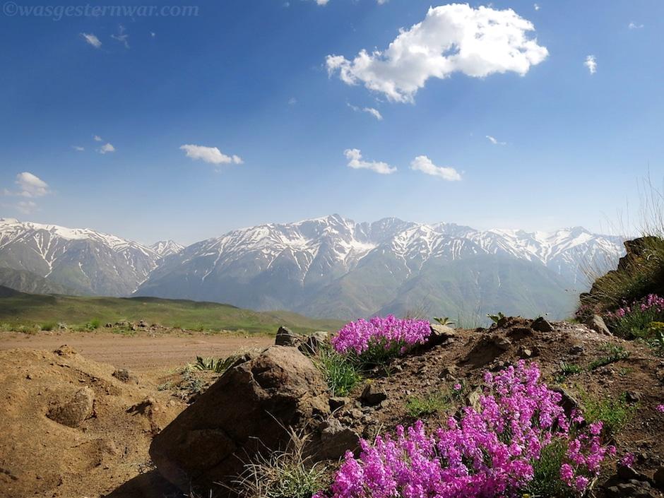 Alamat-Tal Iran