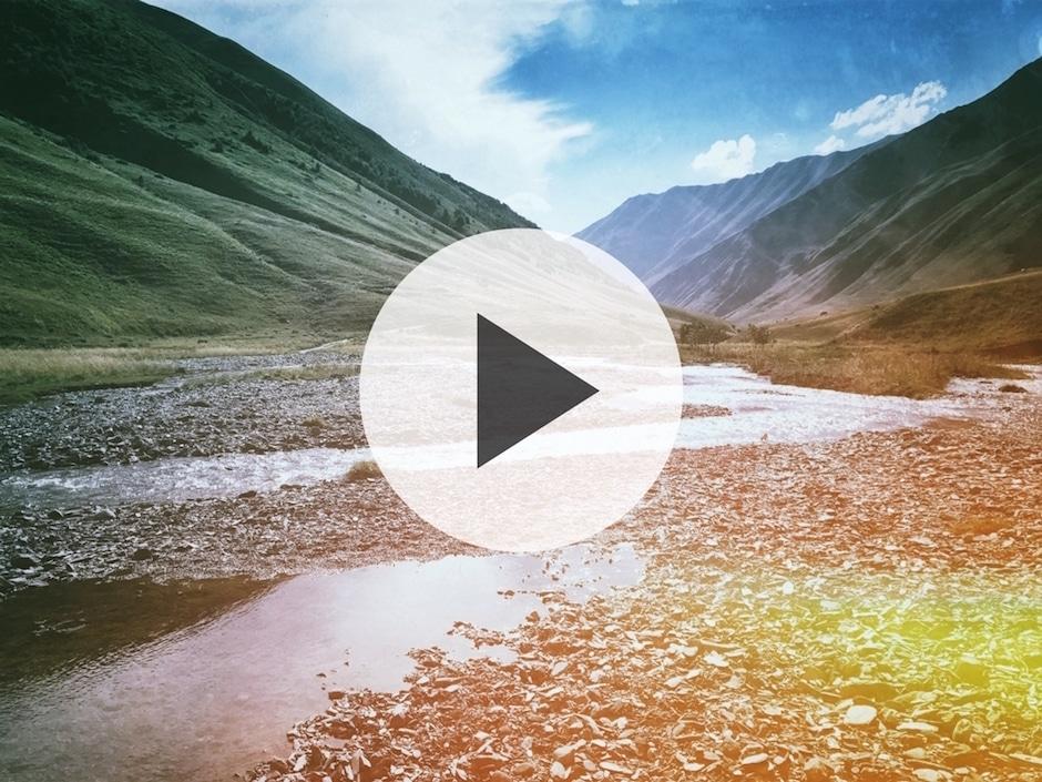 Kaukasus Reisen Route Kosten
