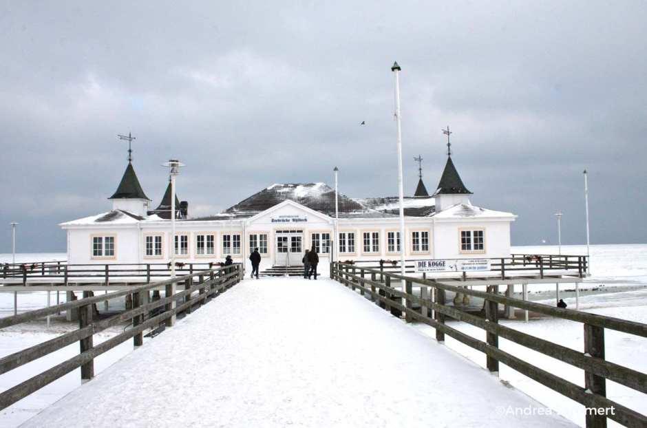 Winter Ausflugsziele Mecklenburg-Vorpommern