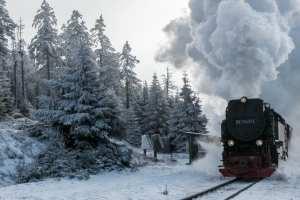 Winterausflugsziele Sachen-Anhalt