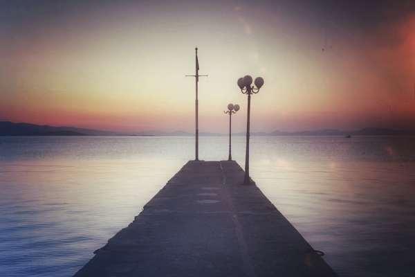 Milina Griechenland