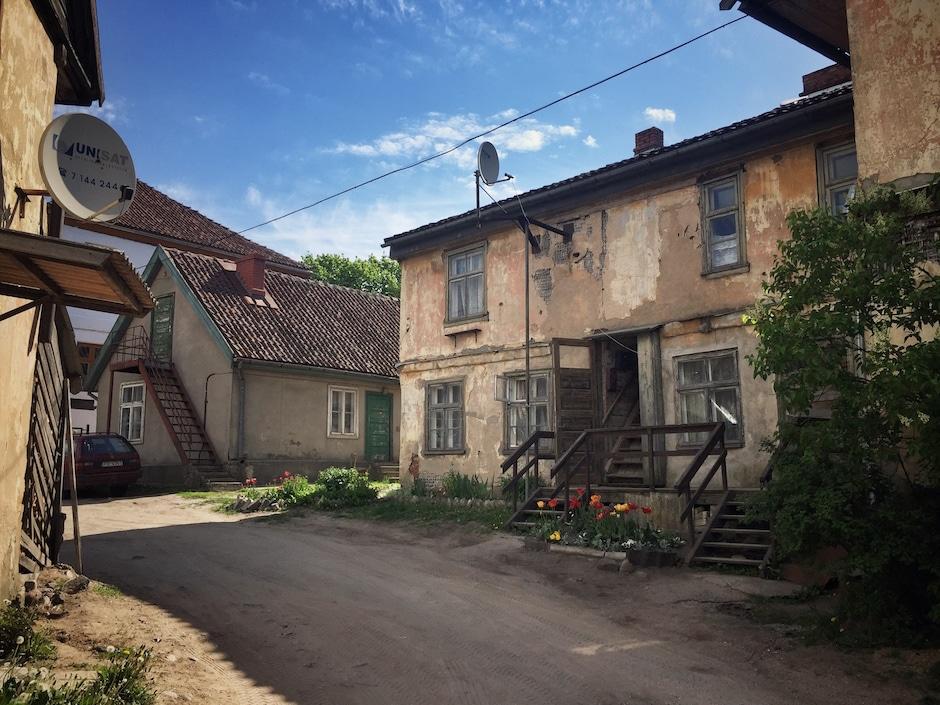 Kuldiga Lettland
