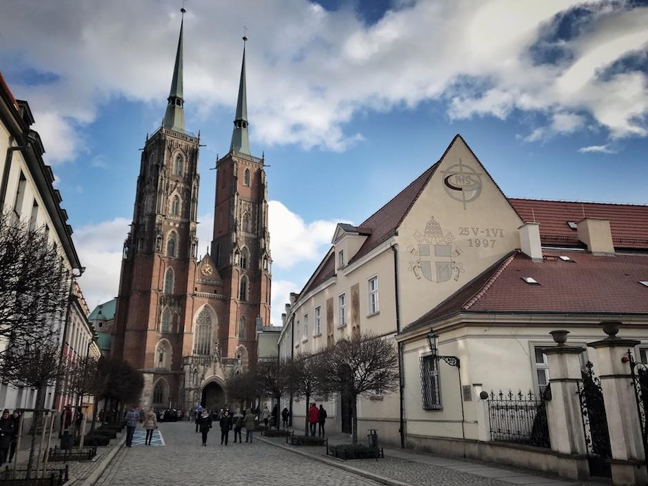 Breslau Reisebericht