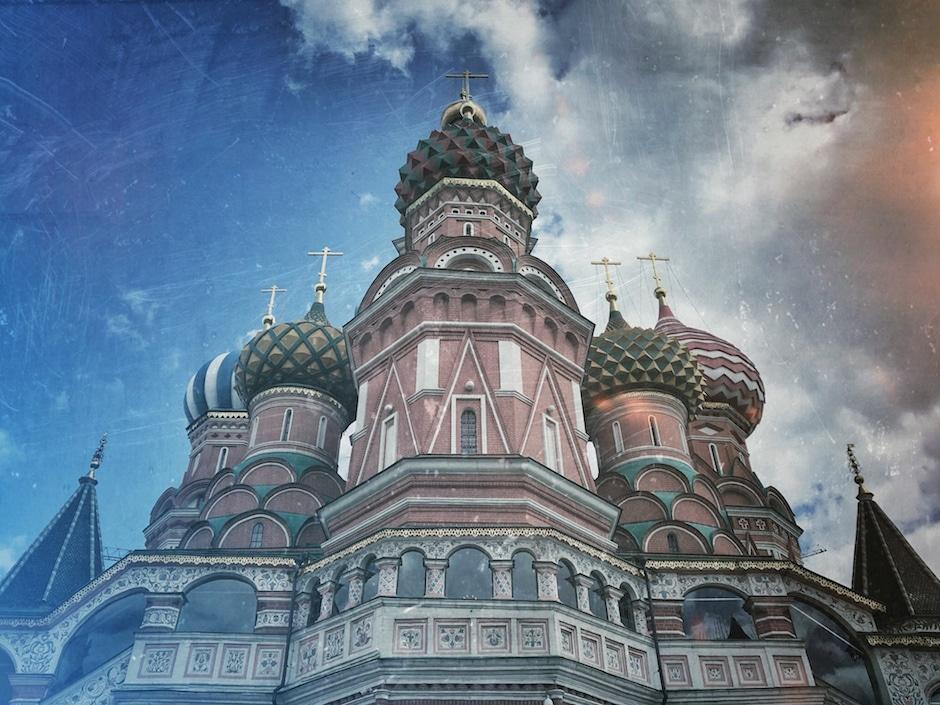 Russland Reisebericht