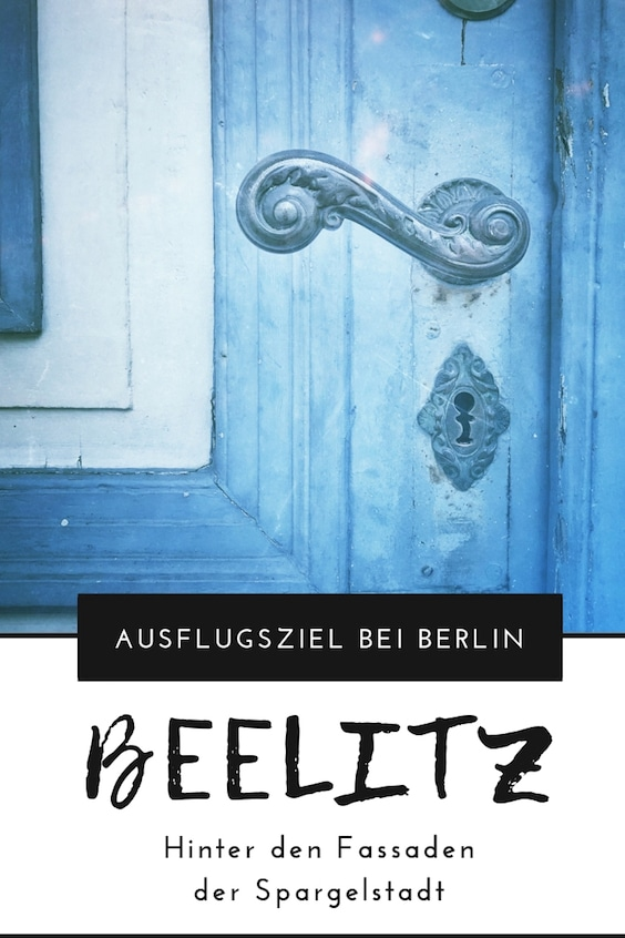 Beelitz Ausflug Berlin