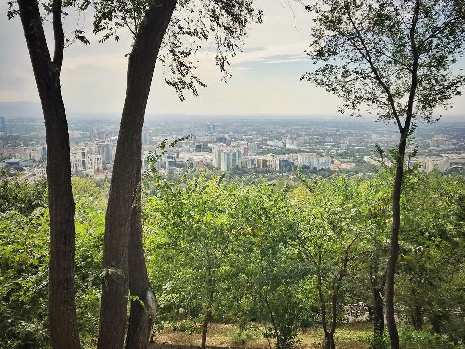 Almaty Kök-Töbe