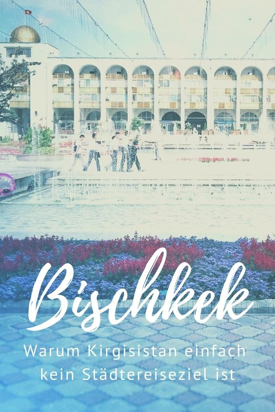 Bischkek Kirgisistan