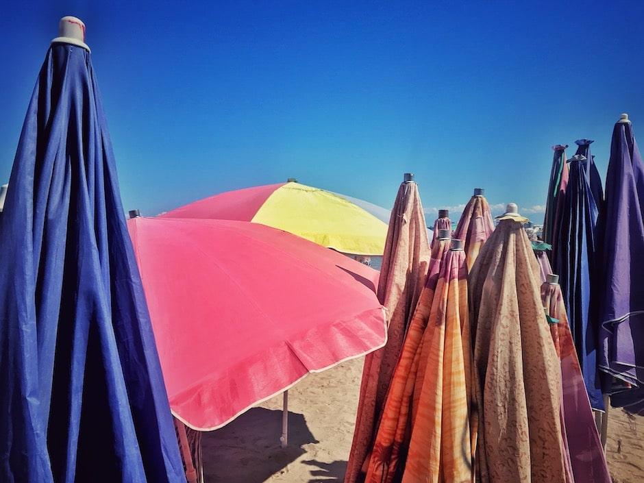 Tscholponata Strand