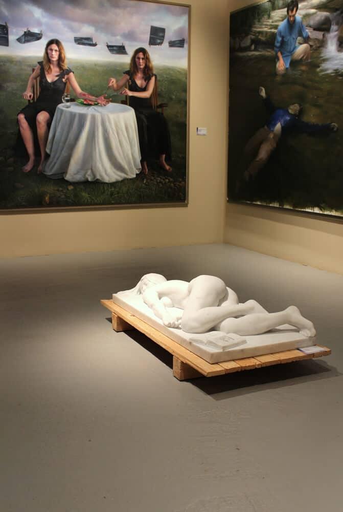 Museo Europeu d'Art Modern