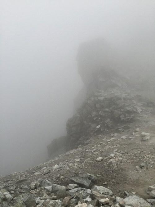 Hohe Tatra, Rysy, Slowakei