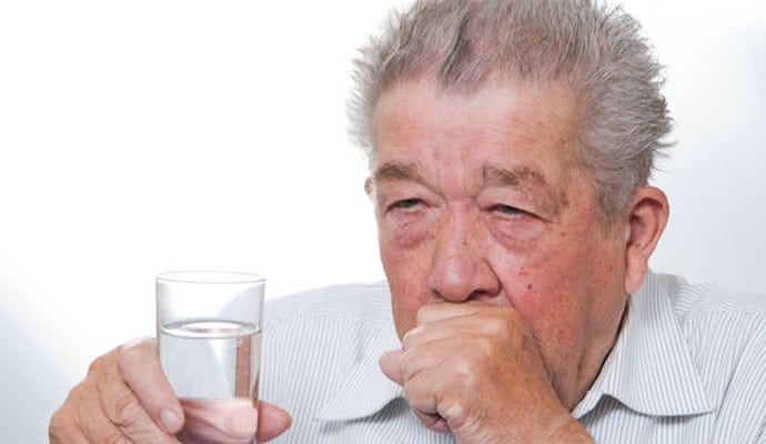 Why Do Seniors Have Trouble Swallowing  DailyCaring