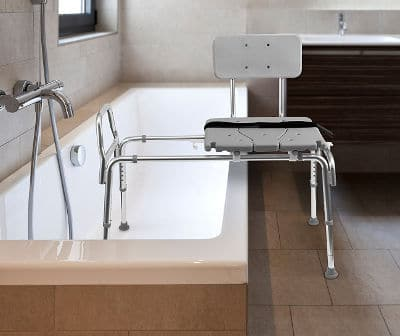10 Helpful Products Improve Bathroom Safety for Seniors  DailyCaring
