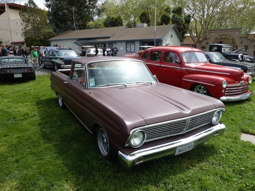 small resolution of ford ranchero