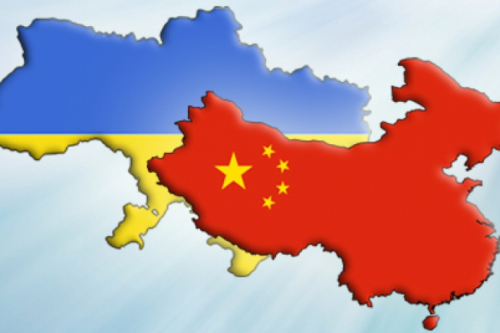Китай підтримує територіальну цілісність і державний суверенітет України
