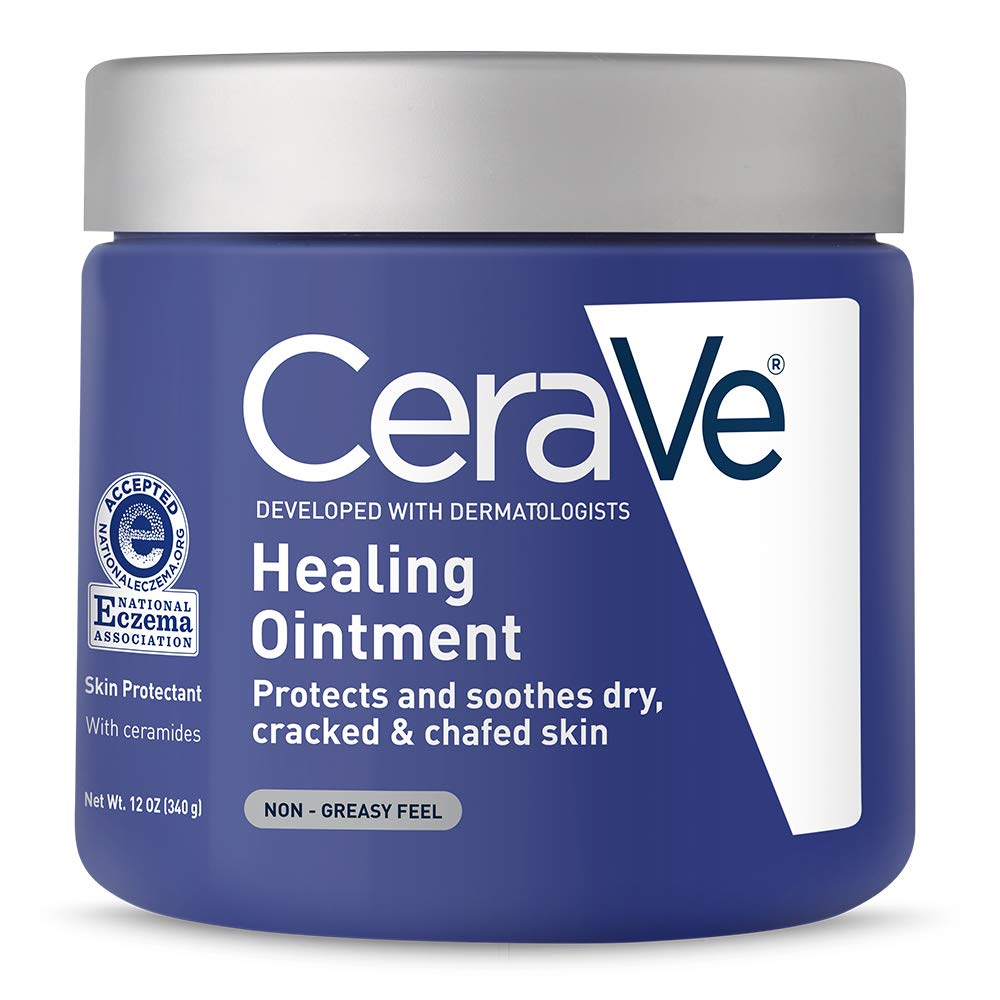 Amazon: CeraVe Healing Ointment 12 oz Jar as low as $12 ...