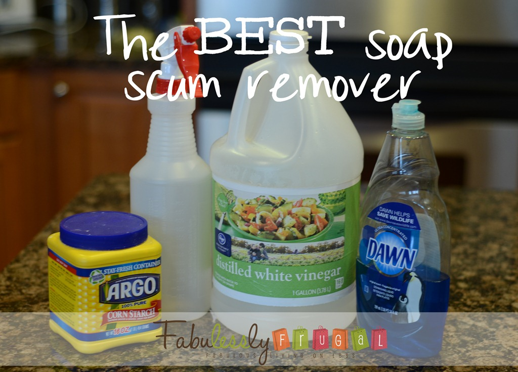 Laundry Spot Best Remover