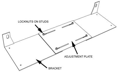 Monitor Bracket Instructions