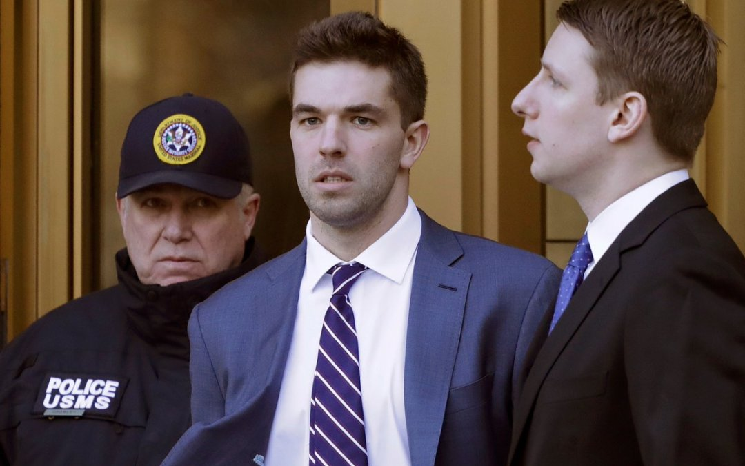 Fyre Festival Promoter Sentenced Today