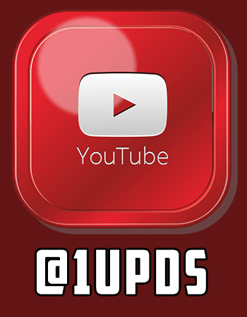 1UPDS YouTube!