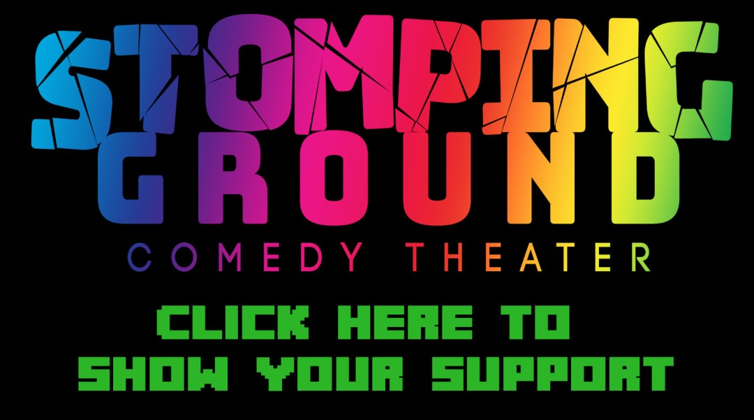 Support Stomping Grounds