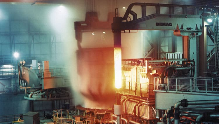 Port Talbot electric arc furnace would be boost for UK