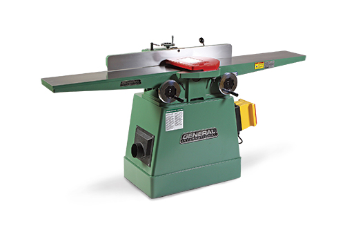 8 Inch Jointer Planer