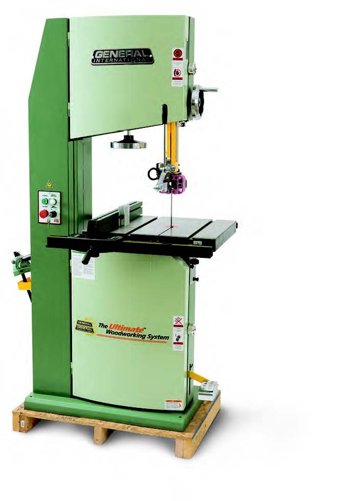17 Bandsaw Reviews