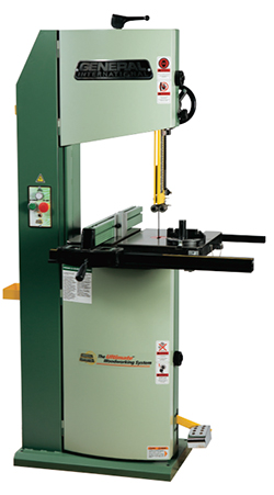 14in Band Saw Reviews  Woodworking  Blog  Videos