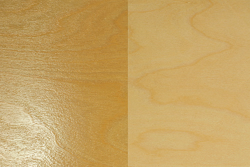 Clear Brushing Lacquer Vs Polyurethane