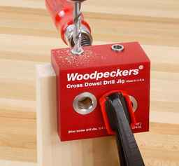 Woodpeckers Dowel Press