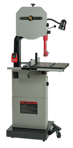 Jet Jwbs 14sf Bandsaw | WoodWorking