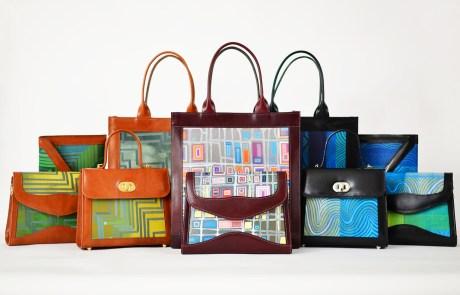 1uv Designs Handbags