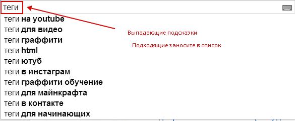 теги_youtube
