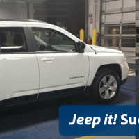 Jeep it! Success   Char-Lee