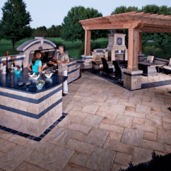 Outside Kitchen Flooring Ideas 10 Outdoor Designs Sure To Inspire Landscaping Ny Ct Pa Nj