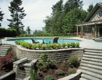 Benefits of Enclosing your Patio with Retaining Walls or ...