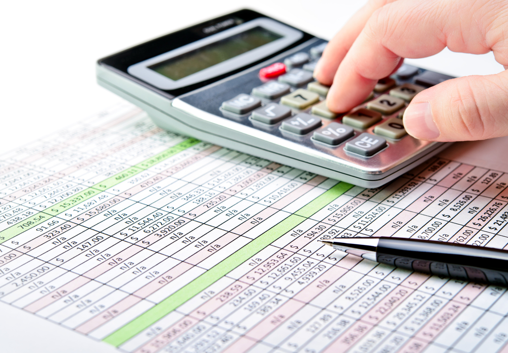 Small business accounts - why a spreadsheet won't do - 3 Wise Bears