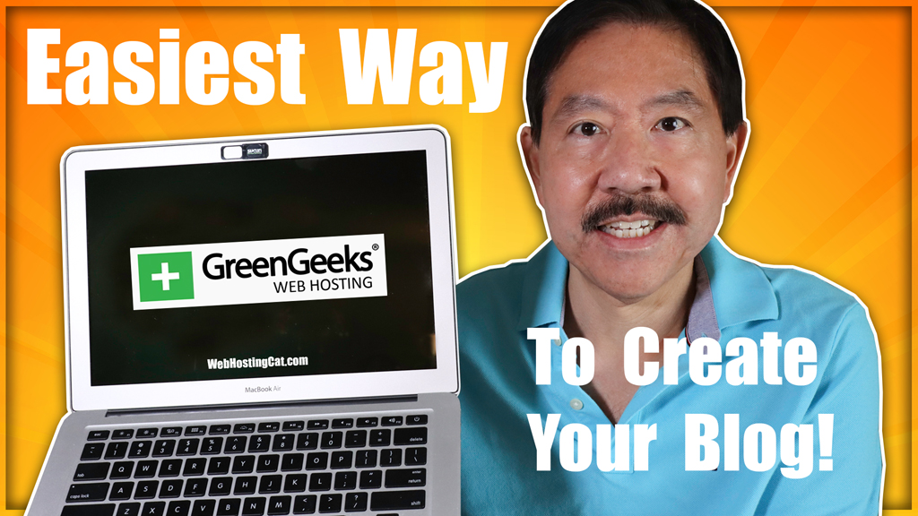 Easiest Way to Create a Blog