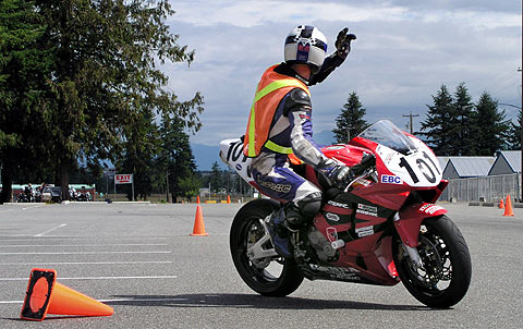 West Coast Superbike School Reviewed