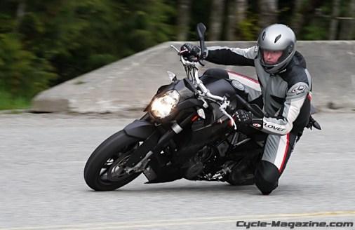 2007 KTM 990 Super Duke - The Austrian Super Villain