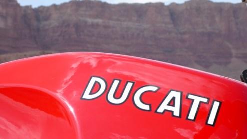 Gran Turismo - Grand Canyon: Day 4 - Zion National Park, UT to Grand Canyon, AZ