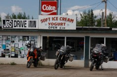 Only the best for the OWD Team in Vanderhoof, BC