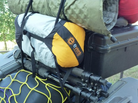 Sea to Summit eVent Compression Dry sacks
