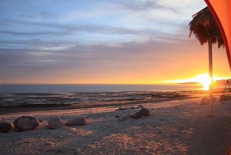 Gonzaga-Bay-Sunrise